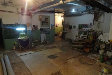В Мариуполе всего семь оборудованных бомбоубежищ