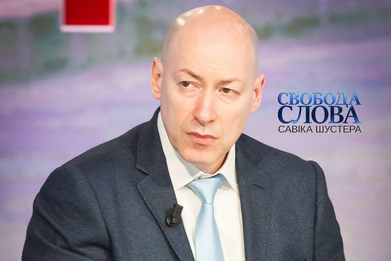 """""""Порошенко с Путиным договорились по Мариуполю"""", - Гордон публично обвинил экс-президента"""