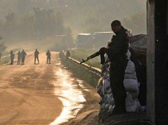 Изварино, Красный луч, Донецк, обстрел, наступление, гуманитарка