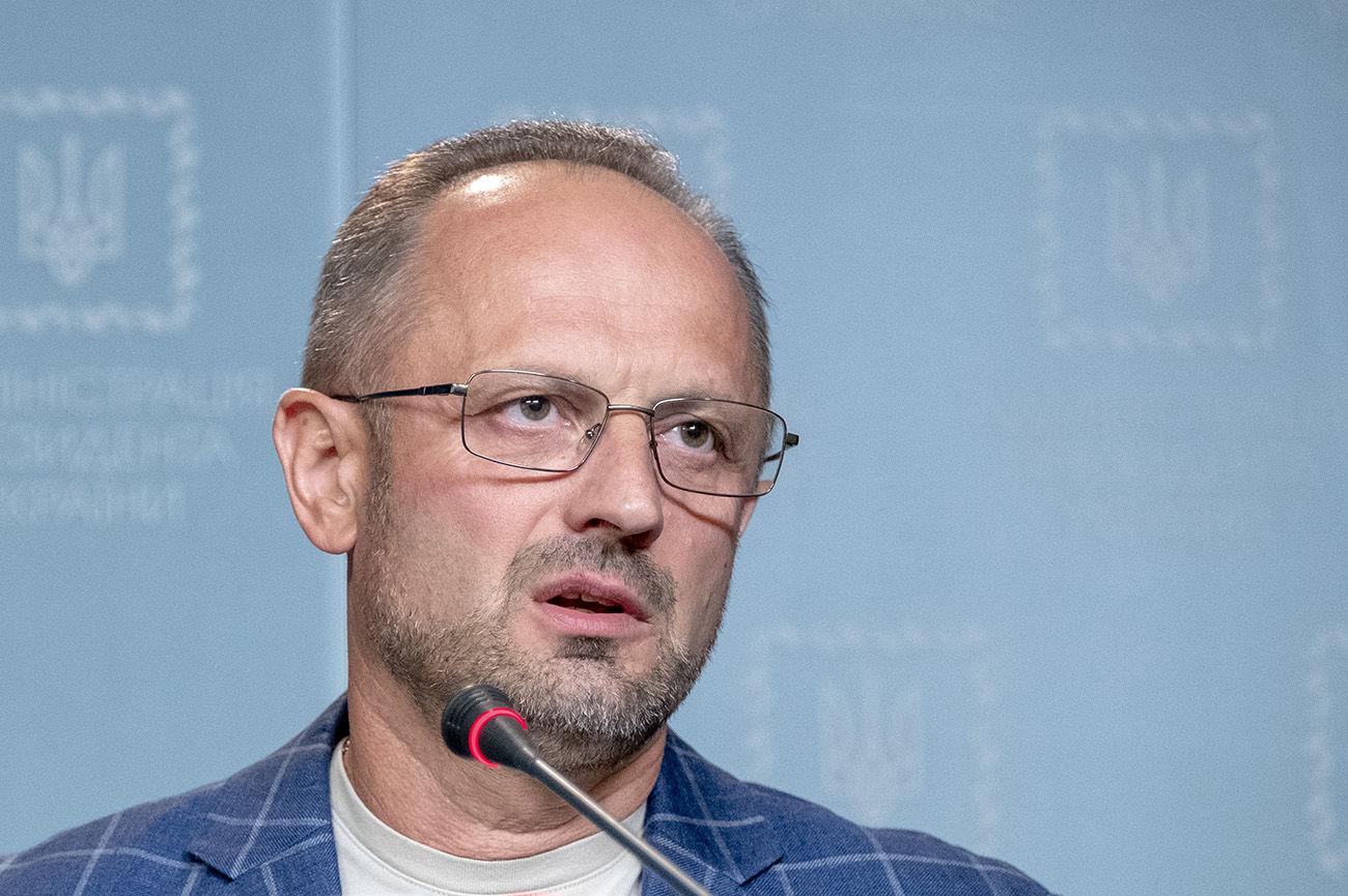 """""""Путин готовит опасный прыжок"""", – Бессмертный пояснил, как сохранить Украину"""