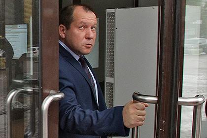 В Грозном прямо на выходе из отеля жестко избили главу Комитета по предотвращению пыток