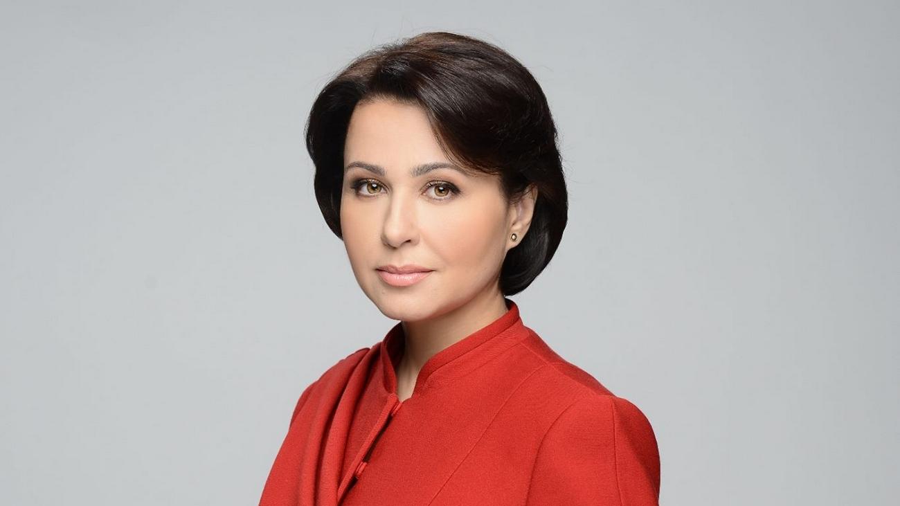 Наталья Мосийчук, Скабеева, скандал, 1+1,