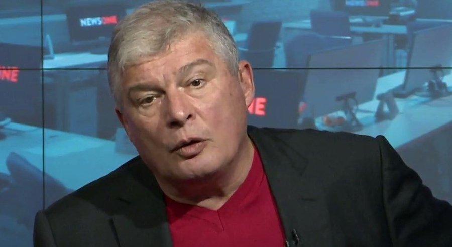 """Червоненко призвал Украину сдаться """"сильному"""" Путину, сложить оружие и отказаться от Донбасса – подробности"""