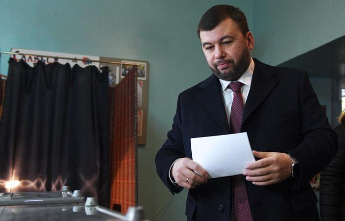 Моторола и Захарченко заждались: Пушилину показали одним фото, что его ждет в ближайшем будущем, - кадры