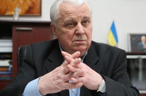 """Я говорил Януковичу: """"Виктор Федорович, вы президент, а не царь и Бог"""", однако он меня не послушал и не захотел договариваться, - Кравчук"""