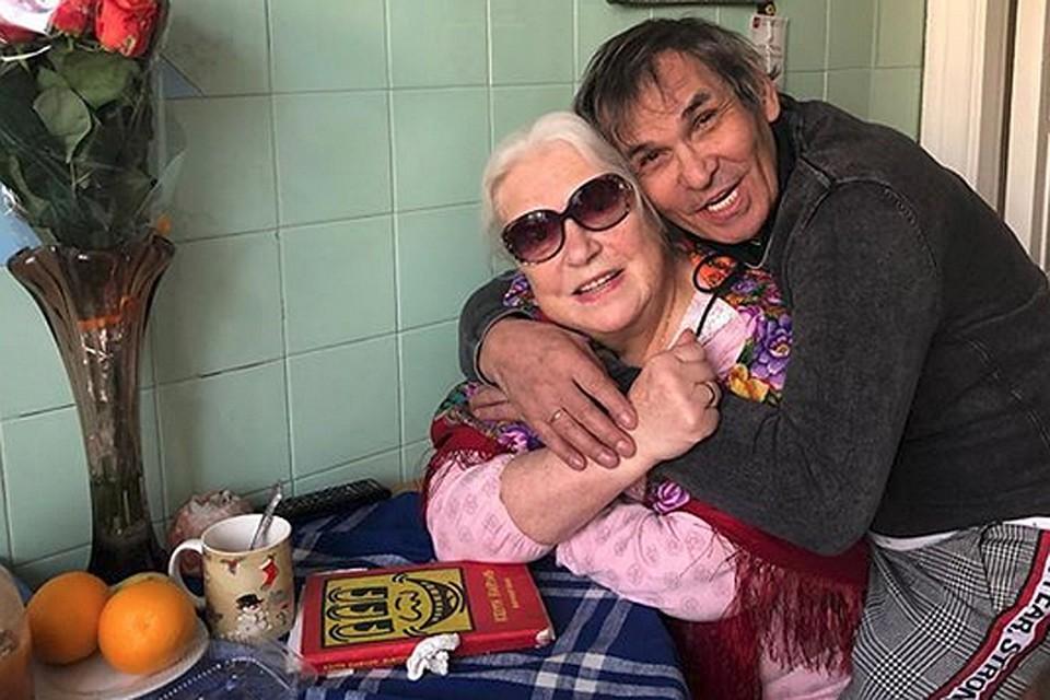Дочь Шукшиной огорошила признанием об Алибасове: актриса в большой опасности и может умереть