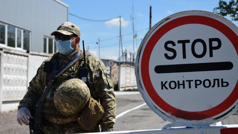 В Украине запустили вакцинацию от коронавируса для жителей Крыма и ОРДЛО – Минздрав