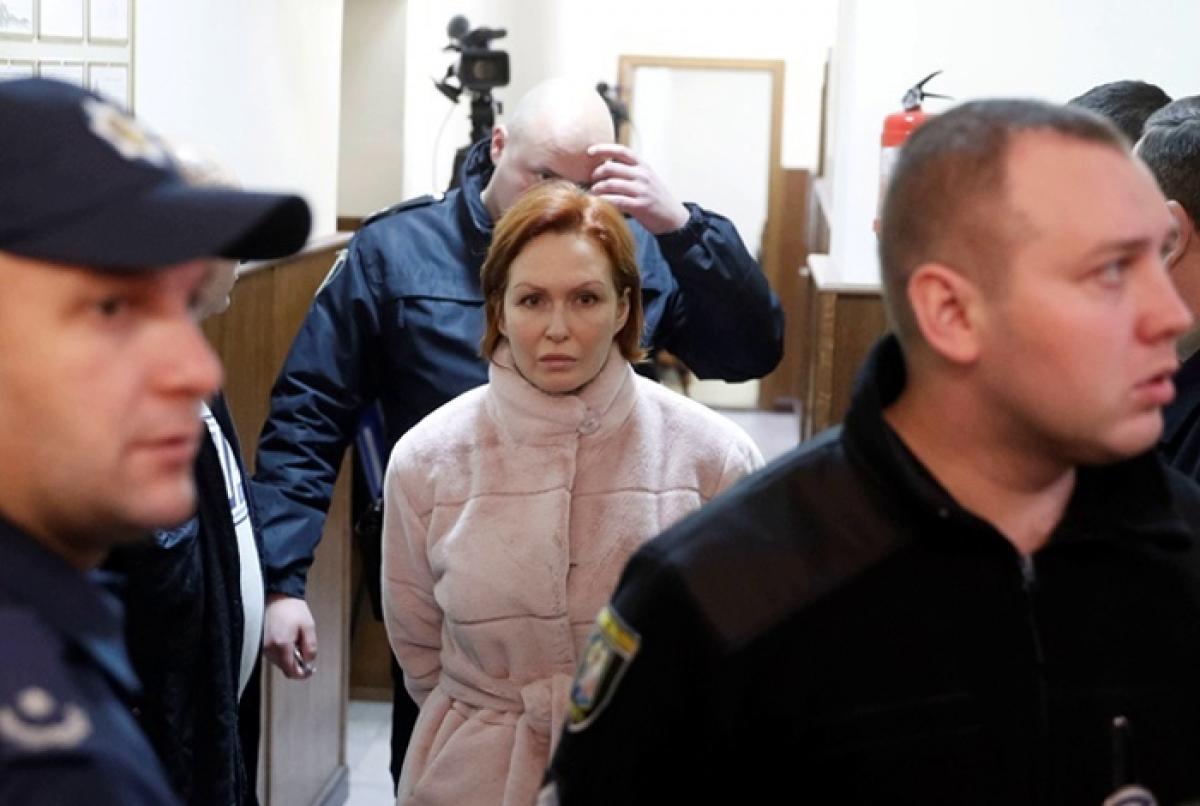 шеремет, кузьменко, криминал, убийство, киев, полиция