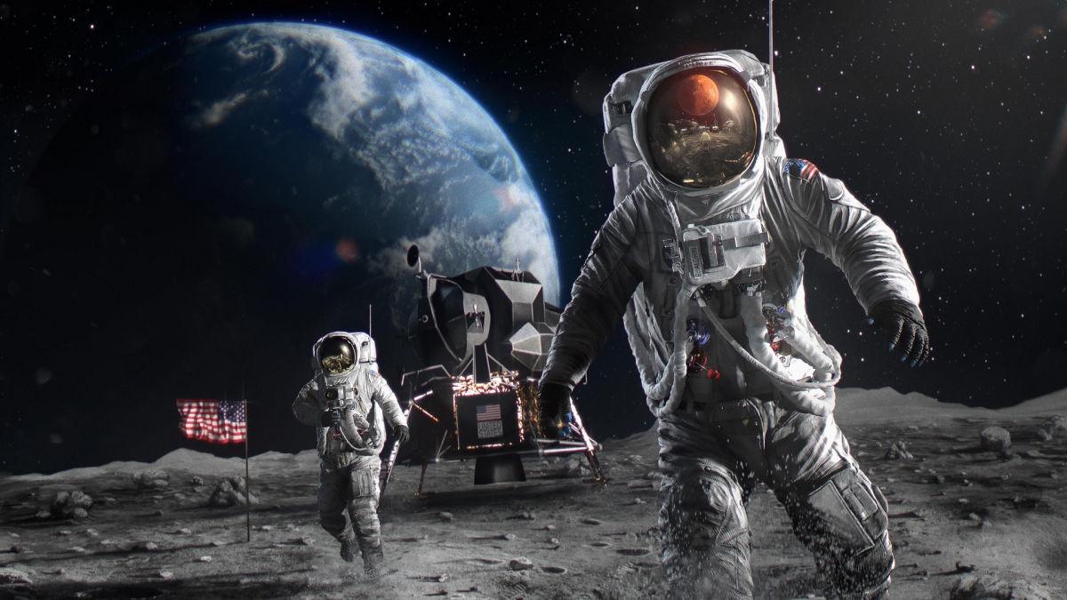 NASA: высадка астронавтов на Луну, запланированная на 2024 год, может не состояться