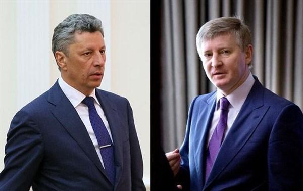 """В АП опровергли возможность назначения Ахметова главой """"ДНР"""""""