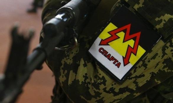 """Террористы """"ДНР"""" быстро заменили уничтоженного Моторолу: в оккупированном Донецке назвали нового главаря банды карателей """"Спарта"""""""