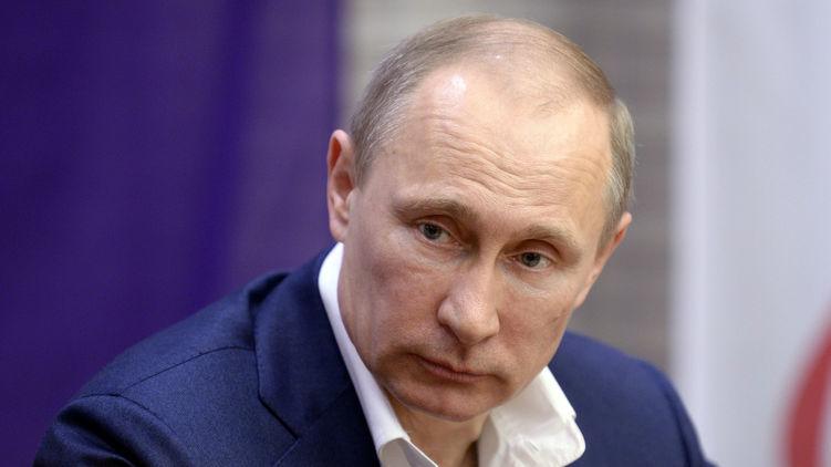 """""""Путин точно уйдет в 2021 году, элиту России это очень беспокоит"""", - Соловей"""