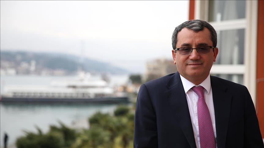 Турция продолжит поддерживать Украину в крымском вопросе: Ахмет Йылдыз сделал важное заявление