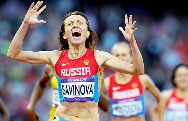 Даже татуировки залепят скотчем: стало известно, каким унижениям подвергнут российских легкоатлетов на ЧМ-2017 по легкой атлетике из-за допингового скандала