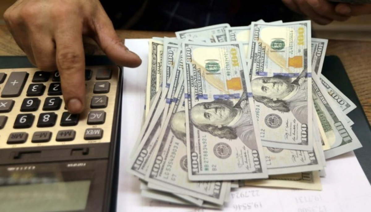 курс, валюта, НБУ, доллар, гривна, прогноз, экономика, бизнес