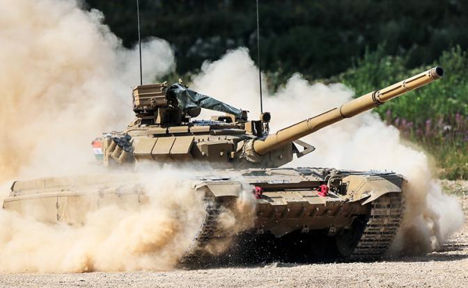 """Индия про российскую технику: """"Заберите ваши танки-корыта и самолеты-гробы! Из-за вас, бракоделов, мы не выиграли соревнования!"""""""