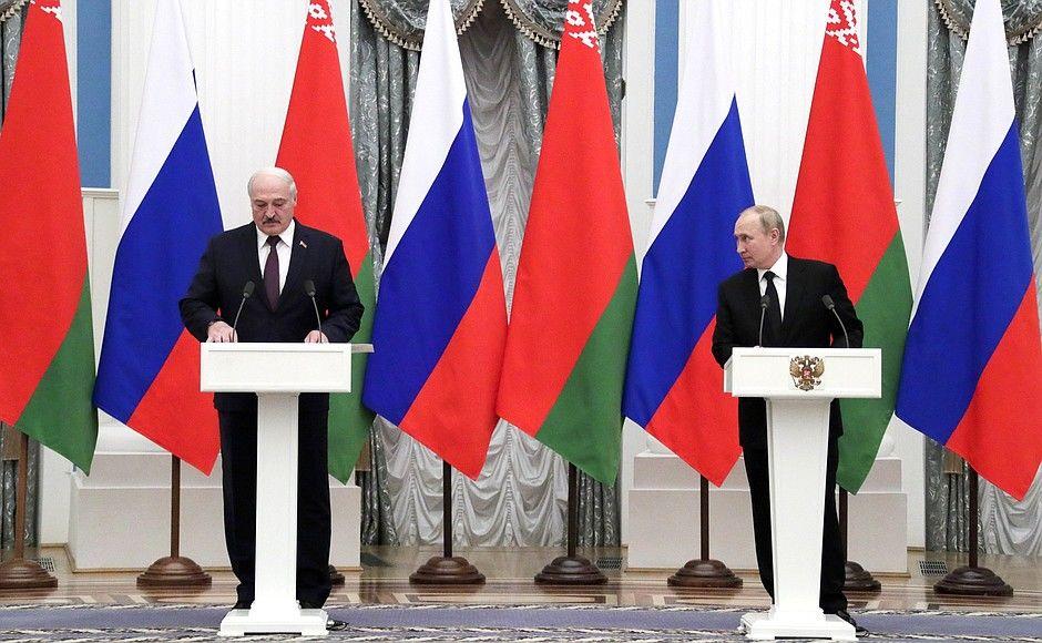 Кремль создает оборонное пространство РФ и Беларуси – у Зеленского готовят план по сдерживанию – источник