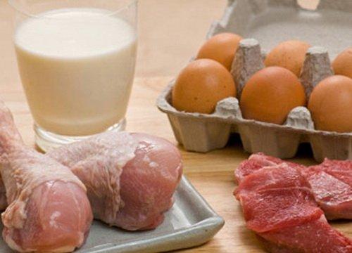 Россия расширяет список запрещенных продуктов украинского производства