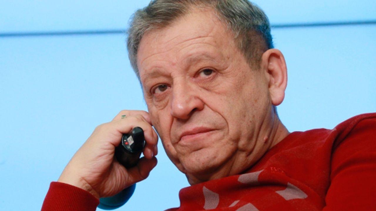 """Борису Грачевскому хуже — создателя """"Ералаша"""" снова погрузили в медикаментозную кому"""