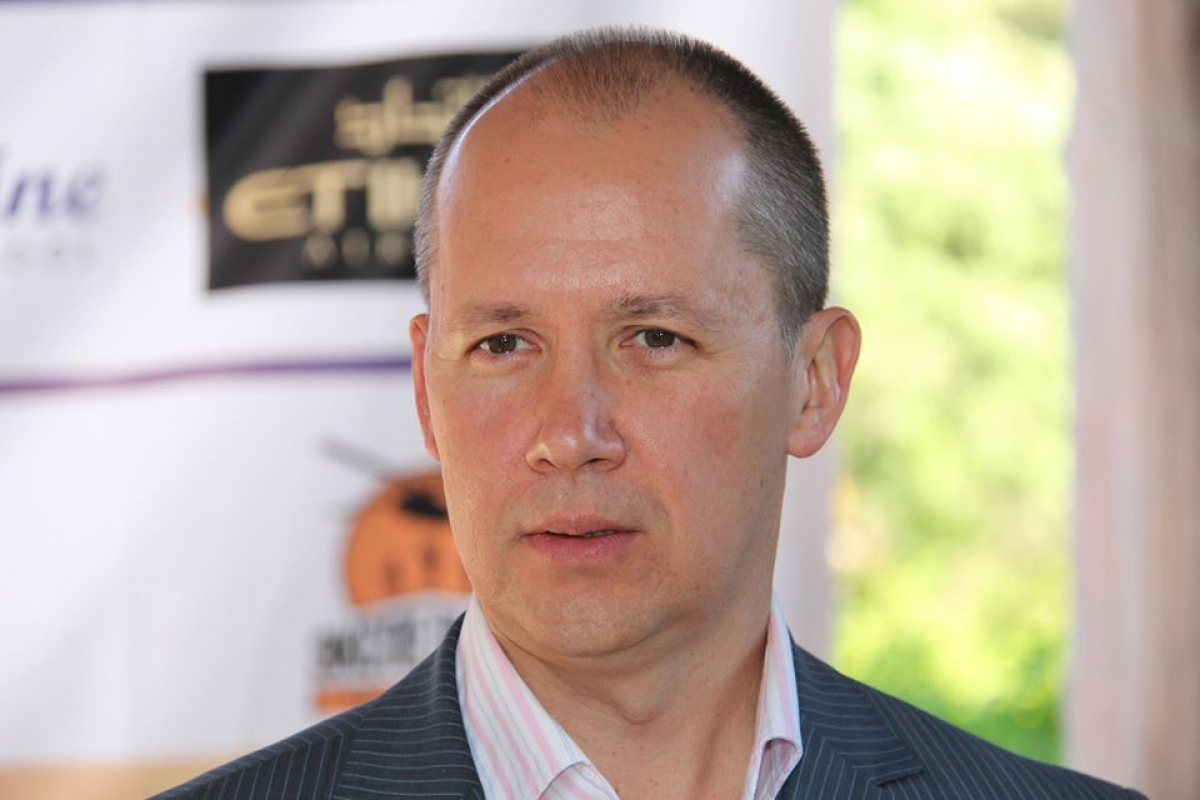Валерий Цепкало с украинскими корнями идет в президенты Беларуси - что известно