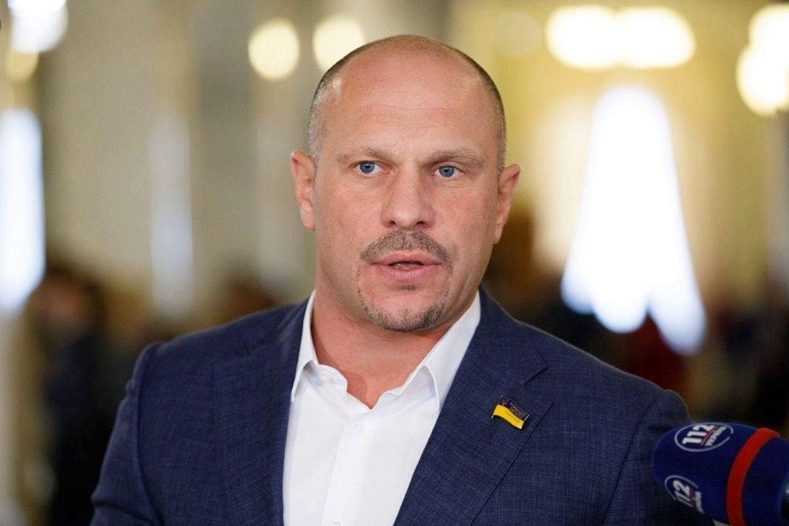 """Илья Кива матерно оскорбил Украину и готовится свергать власть: """"Буду активно действовать"""""""