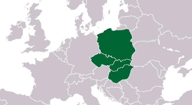 """""""Вышеградская четверка"""" обсудила политику в отношении Украины: Польша, Словакия, Венгрия и Чехия поддерживают Киев"""