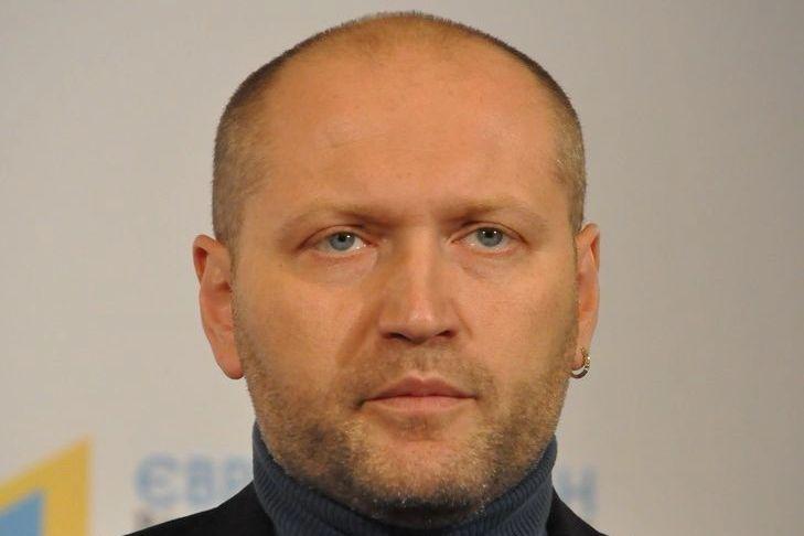 """Береза ответил Зеленскому на заявление о """"посадке Порошенко"""": """"Я немного оф**ел"""""""