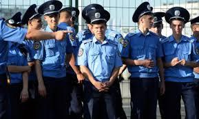 МВД создает спецгруппы для борьбы с диверсантами в Донбассе