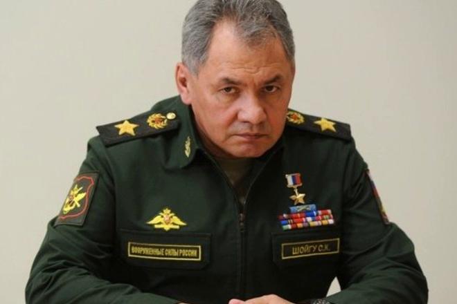 шойгу, украина, россия, война, агрессия, оккупация
