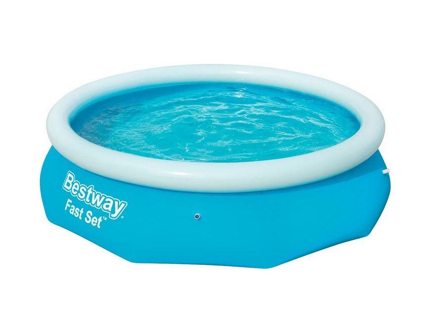 Выбираем бассейн для ребенка