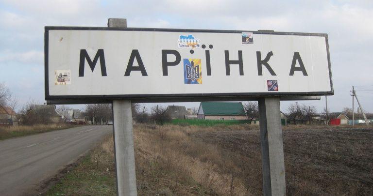 """Блогер рассказал о пророссийсих настроениях в прифронтовой Марьинке: """"Я просто оф***ваю от увиденного"""""""