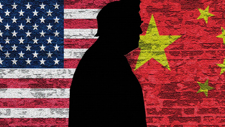 Китай нанес удар по команде Трампа сразу после инаугурации Байдена