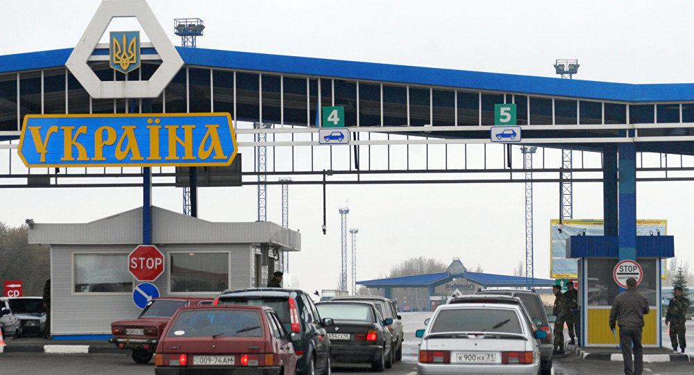 Украина изменила правила въезда для приезжих из 4 стран: кого коснутся ограничения