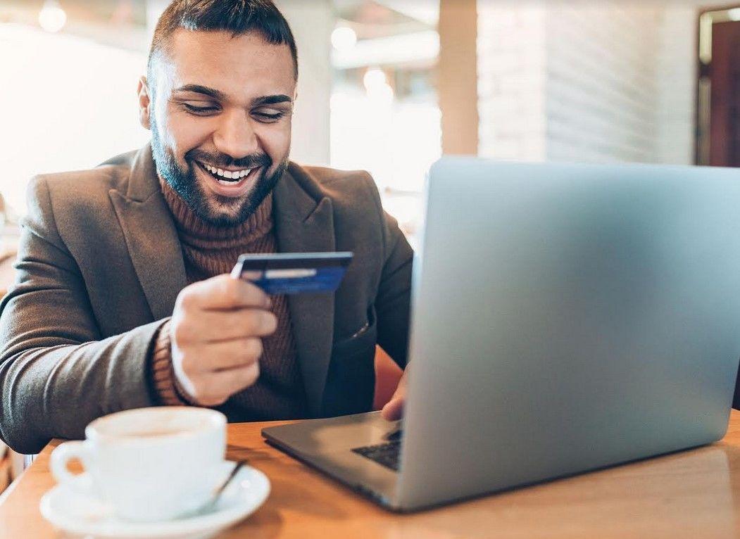 Онлайн кредит на карту – лучшее решение