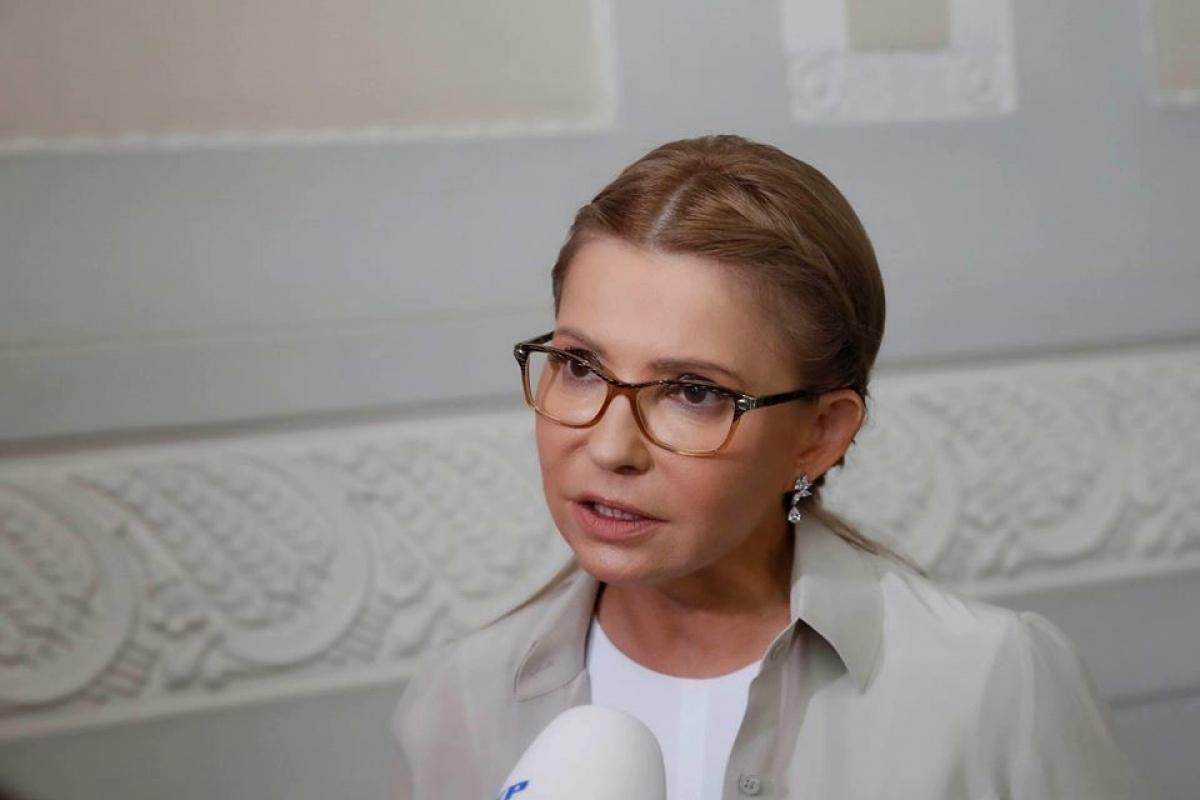 тимошенко, украина, крещение, праздник, православие, батькивщина