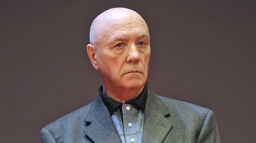 После личной трагедии Леонид Куравлев отключил домофон и никого не хочет видеть