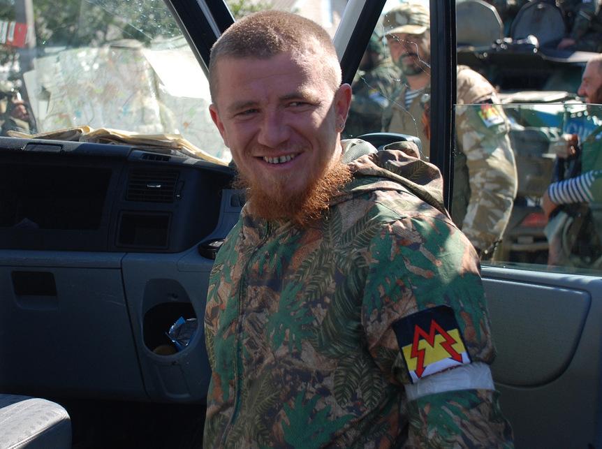 """Боевика """"ДНР"""" Моторолу убили в собственном доме в Донецке, - источник"""