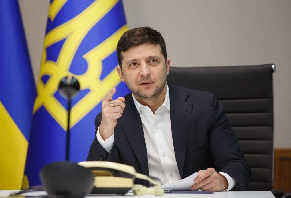 Зеленский в интервью Le Figaro признался, о чем сожалеет за время своего президентства