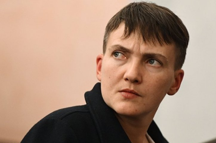 """""""Героиня"""" или """"террористка"""": Тука ответил на ключевой вопрос о Савченко"""