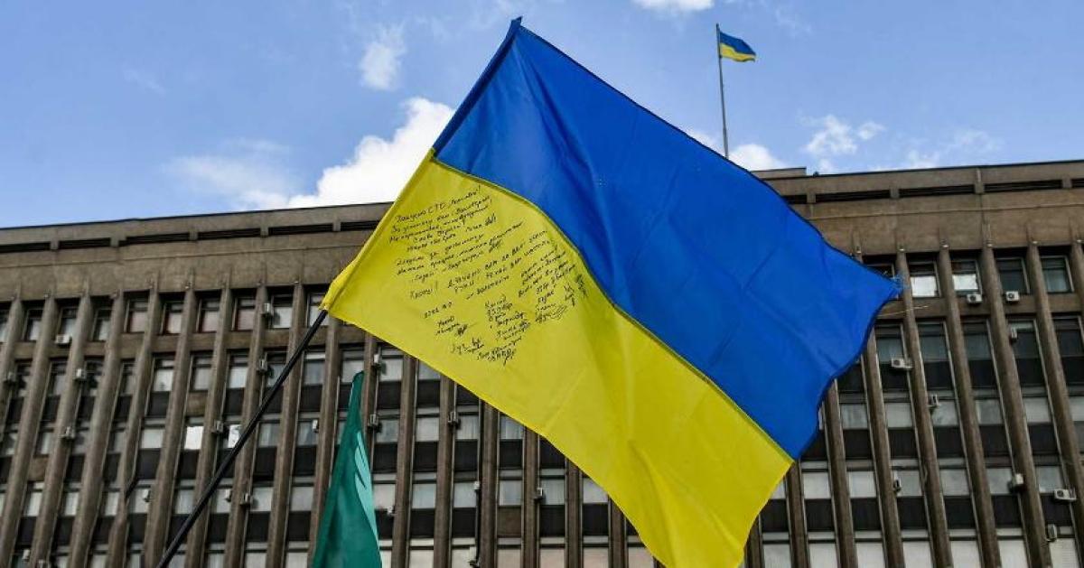 Украина может лишиться ряда городов в пользу РФ - в КНР заговорили о пересмотре границ