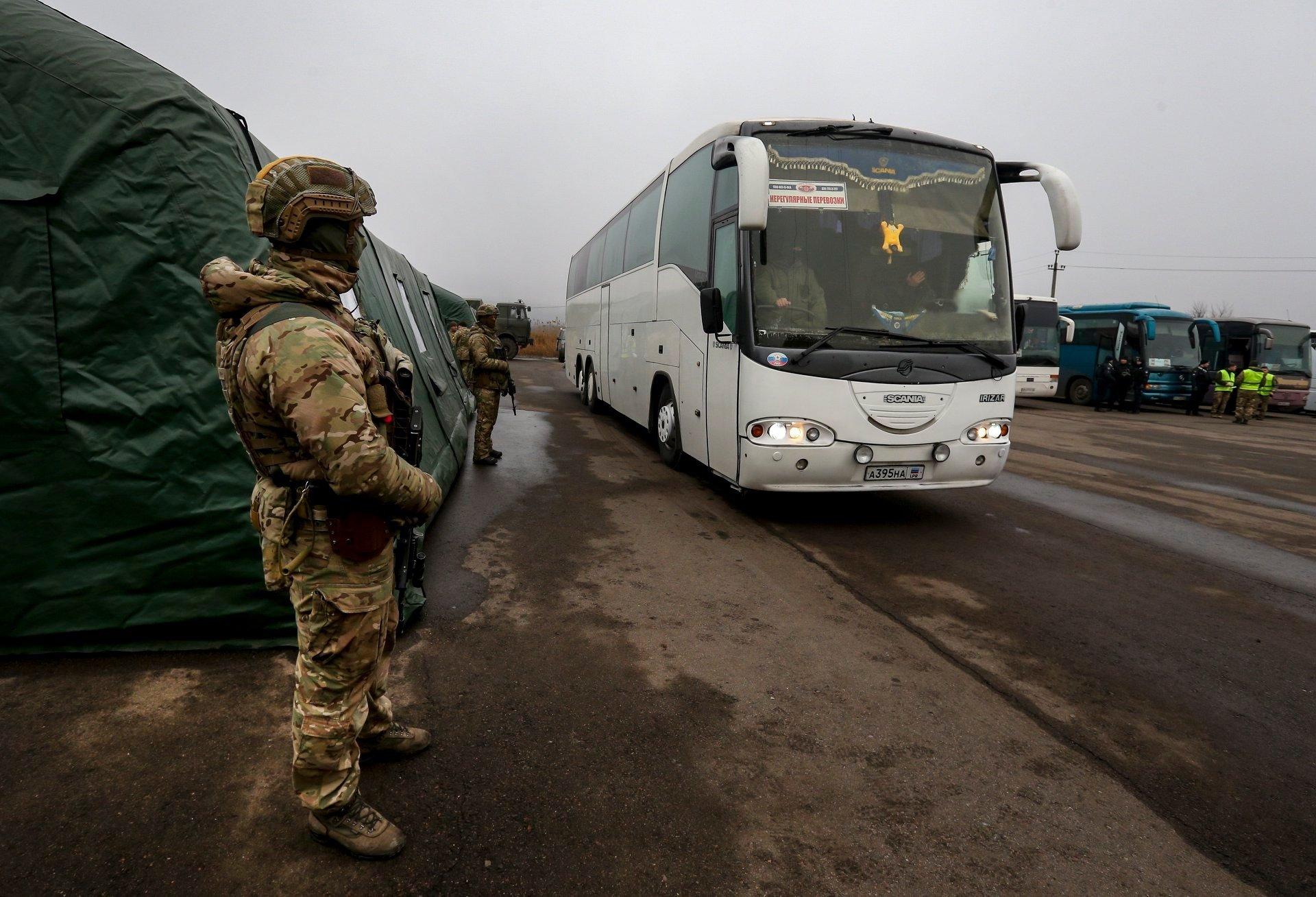 """Обмен пленными """"всех на всех"""": в """"ДНР"""" ответили на предложение Киева"""
