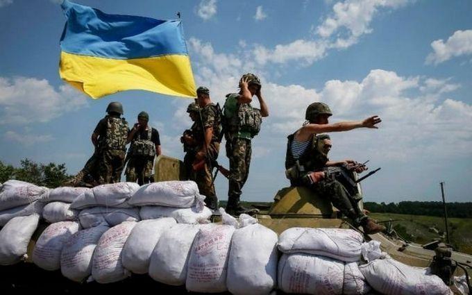 Террористы накрыли огнем позиции ВСУ в районе Крымского: в штабе АТО сообщили о количестве раненых защитников Украины
