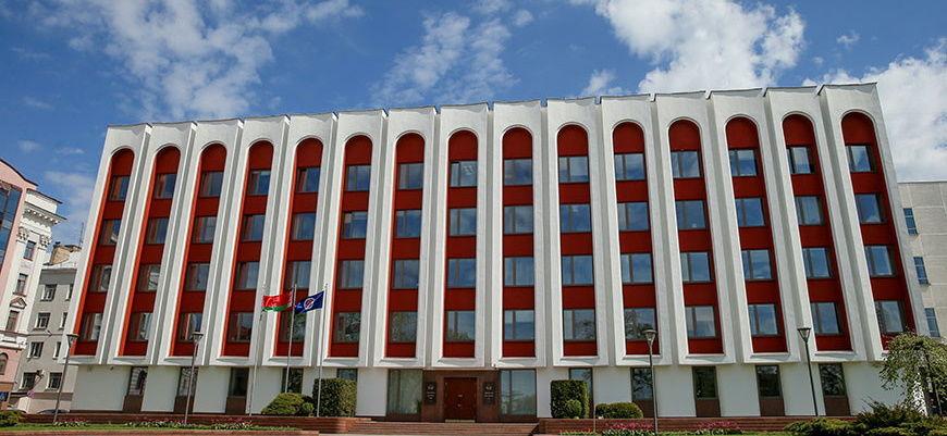 Отмена лицензирования на товары из Украины: в МИД Беларуси назвали условие