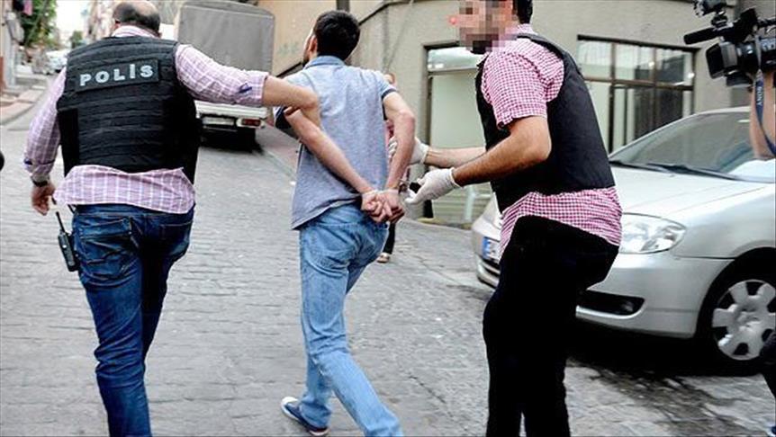 За связь с ИГИЛ в Турции задержали почти 200 граждан