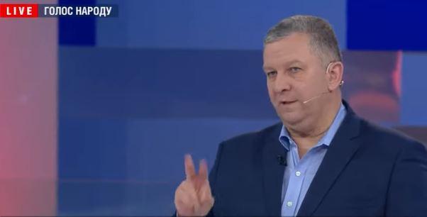 александр рева, видео, нафтогаз, цены на газ, повышение, новости украины