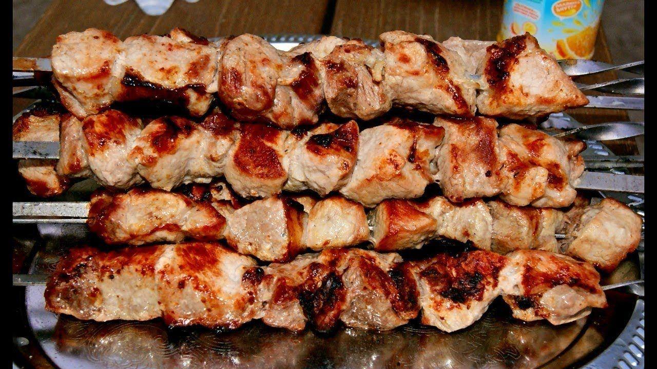 Лайфхак для любителей мяса: главные правила приготовления вкусного шашлыка на природе