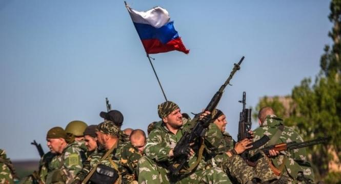 Оккупанты РФ готовят большое наступление на Донбассе: боевики следят за ВСУ днем и ночью, собирая ДРГ, - разведка