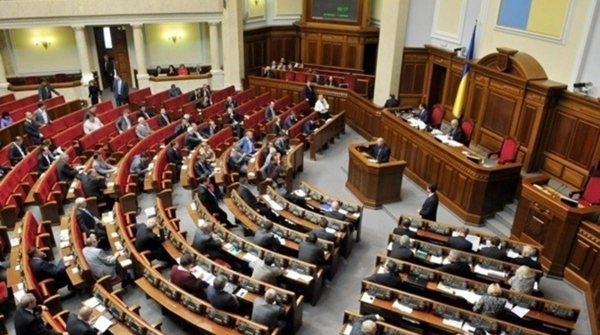 Украина, Выборы, Политика, Зеленский, Верховная рада, Роспуск, Парламент.