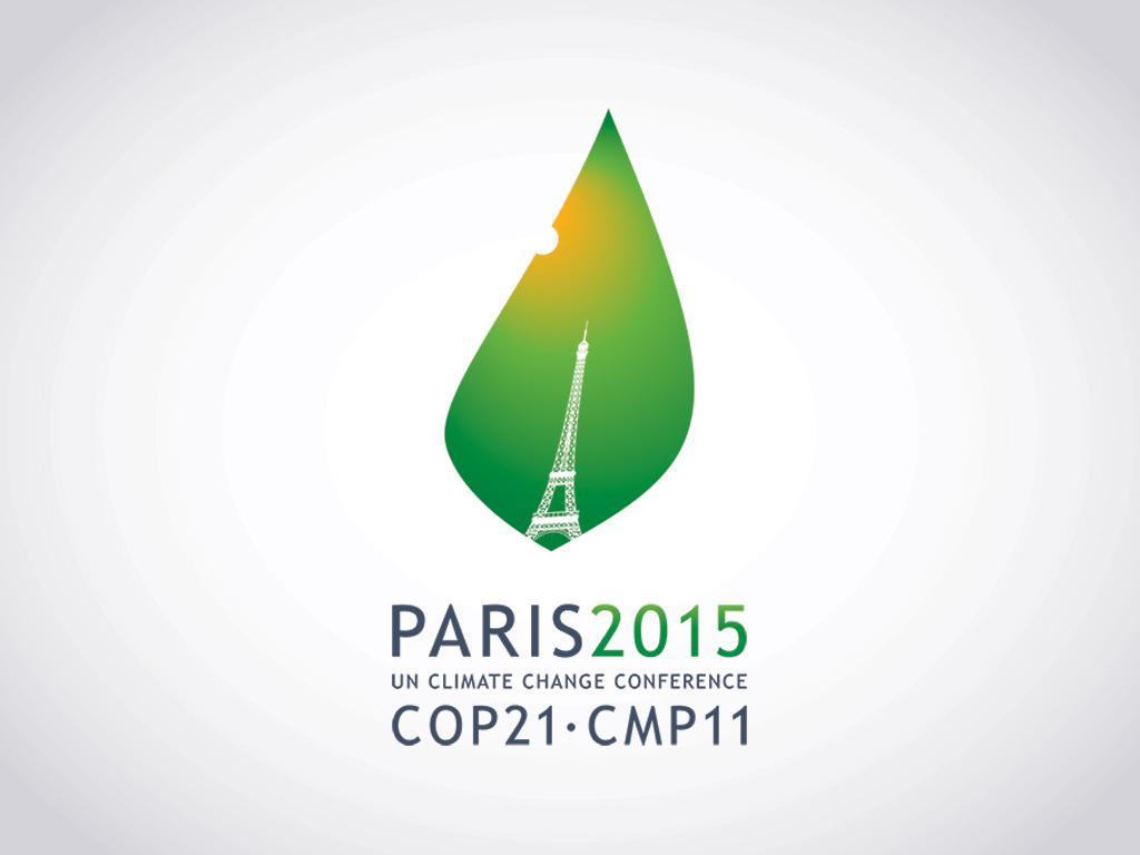 Приблизительно 150 мировых лидеров примут участие в климатической конференции ООН в Париже