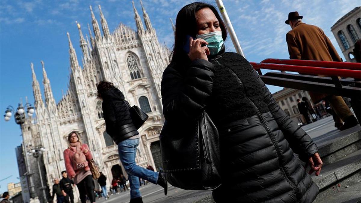Италия удивила данными по коронавирусу за сутки: почему о победе над COVID-19 говорить еще рано